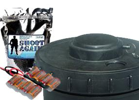 Accessoires Airsoft