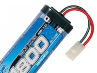 Batteries / Chargeurs