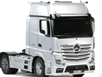 Chars / Camions / TP