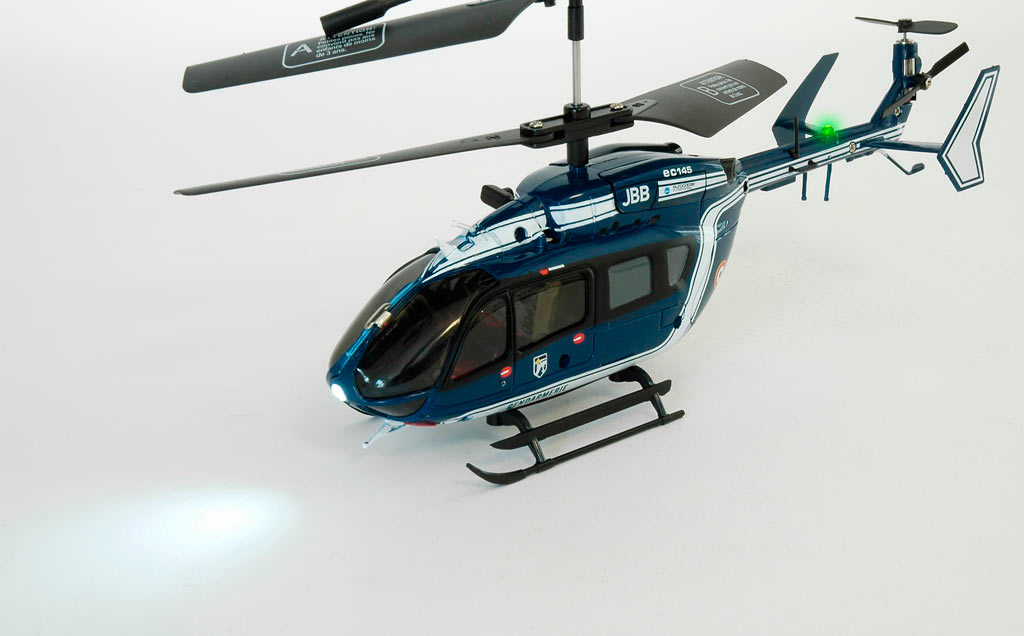 H licopt re ec145 gendarmerie for Interieur helicoptere