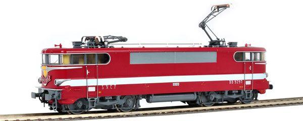 Capitole Bb Sncf 9291 Sncf Locomotive Capitole Locomotive Bb 9291 EHD9I2