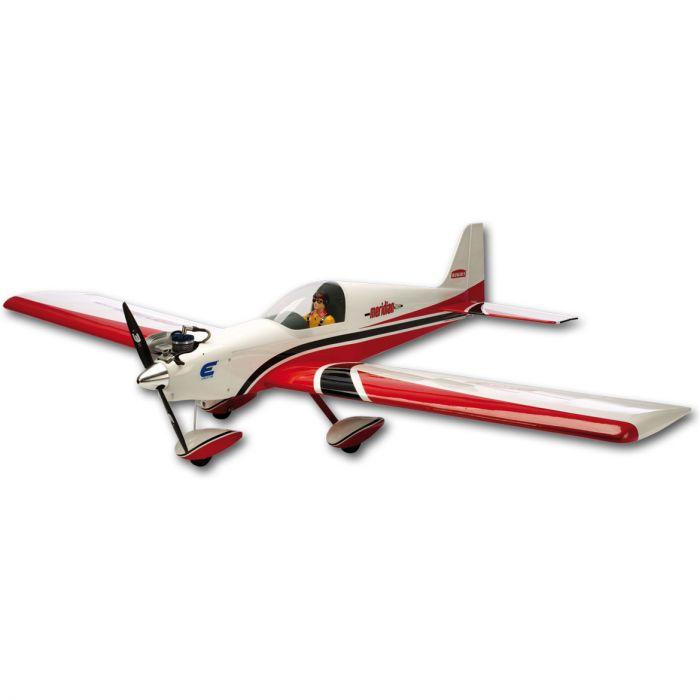 Meridian Hangar 9 : 10cm3 - HAN5015