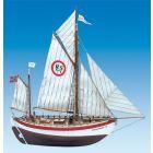 COLIN ARCHER 1/40 Billing Boat
