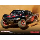 Slash 4WD brushless - Traxxas - 6808 - radio TQi