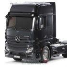 Camion RC MB Actros 1851 black - Tamiya - 1/14 - 56342