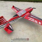 """Extra 330LX Pilot RC Compétition 103"""" (35%) 2.60m - Rouge / Blanc / Noir - 100 - 120cm3"""