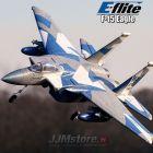 F-15 Eagle Eflite BNF avec AS3X / SAFE EFL9750
