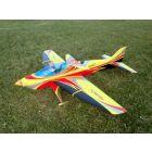 Mytho S monoplane - 125E Jaune / Noir - Sebart - by Sebastiano Silvestri