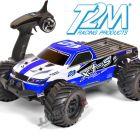 Pirate XTS T2M - Monster Truck électrique RTR