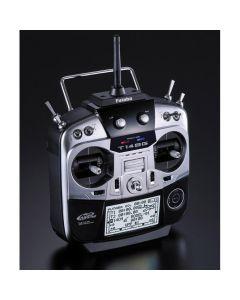 Radio Commande Futaba T14SG sans récepteur