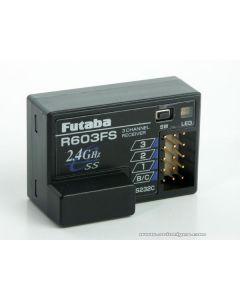 RECEPTEUR R603FS 3 VOIES 2.4 GHZ