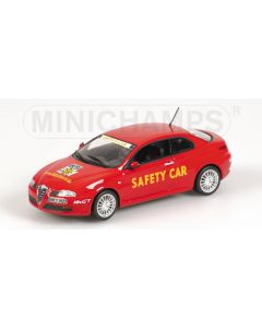 Alfa Roméo GT 2004 BERU Top Ten Safety Car