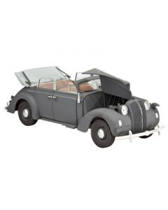 "Voiture German Staff Car ""Admiral Cabriolet"" REVELL"