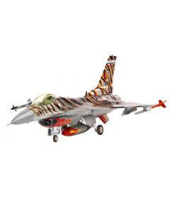 "Lockheed Martin F-16C ""Tiger Meet"" 2003"