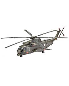 CH-53 GA Heavy Transport Helicopter - Revell - 04834