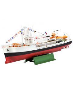 Bateau Exploration Vessel - REVELL - 05101