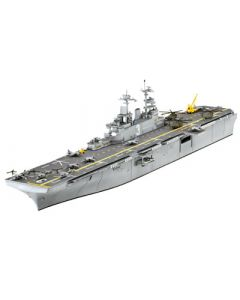 Assault Carrier U.S.S. KEARSARGE (LHD-3) Revell - 05110
