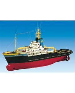 SMIT ROTTERDAM 1/75 Billing Boat