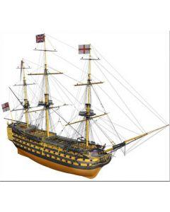 HMS VICTORY 134cm 1/75 Billing Boat