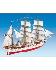 POURQUOI PAS 1/75 Billing Boat