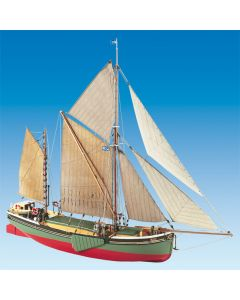 WILL EVERARD 1/67 Billing Boat