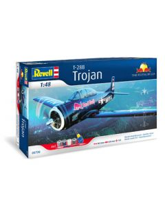 Set T-28 Trojan Flying Bulls - Revell - 05726