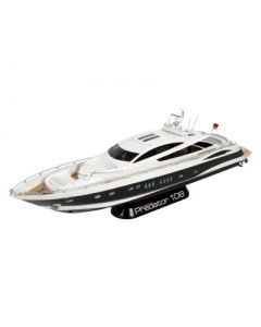 "Motoryacht Sunseeker ""Predator 108"""