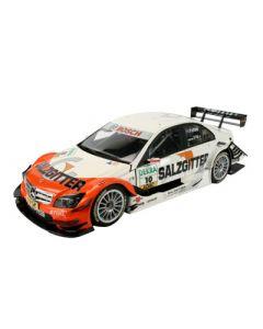 """SALZGITTER AMG MERCEDES C-Klasse DTM 2009 """"Gary Paffett'"""