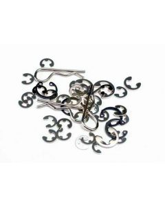 Clips Divers TRAXXAS - 1633