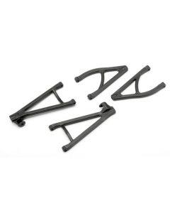 Triangle arrière pour E-Revo 1/16 Traxxas - 7132