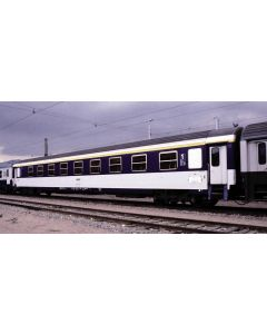 Voiture corail couchette SNCF