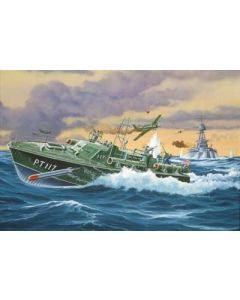 Torpedoboat PT 117