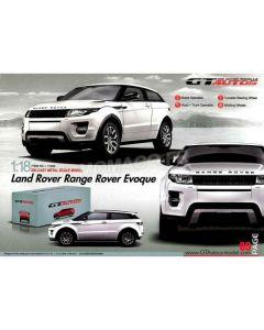 Land Rover Range Rover Evoque - 11003