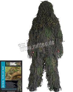 Ghillie Jackal Taille M/L - Mil Tec - 11963020-001