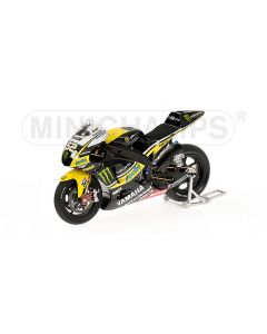 YAMAHA YZR-M1 - JAMES TOSELAND - TEAM TECH-3-YAMAHA - MOTOGP 2009