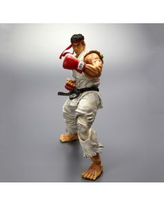 SUPER STREET FIGHTER IV PLAY ARTS -KAI- RYU