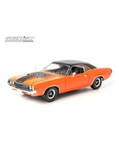 DODGE CHALLENGER 1970 Fast and Furious 1/18 - Greenlight - 12846