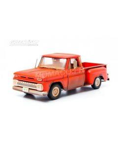 Chevrolet Pick Up Twilight Bella 1963 Orange 1/18 - Greenlight - 12863