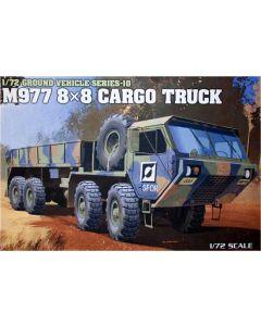 GROUND VEHICLE series 10 U.S. M977 8x8 Cargo ruck