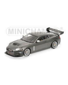 Jaguar XKR GT3 2008 - Minichamps - 150081390