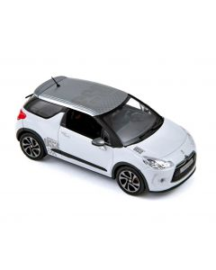Citroen DS3 Racing 2010 - Norev - 155276