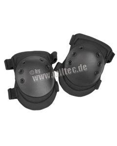 Protection genoux noir - 16231002 - MilTec