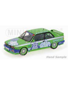 BMW M3 DTM 1988 - 1/18 - Minichamps - 180882022