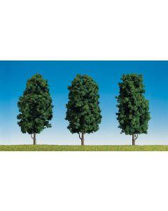 3 Arbres feuilles Faller