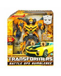 Battle OPS Bumblebee