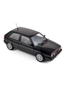 VW Golf II GTI 1990 Noir - 1/18 - Norev - 188444