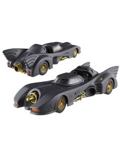 Batmobile (Tim Burton Edition) 1989 - Elite  - 2383