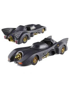 Batmobile (Tim Burton Edition) 1989 - Elite  - 2383