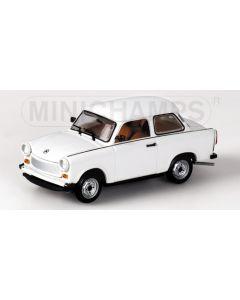 Trabant 601S 1985