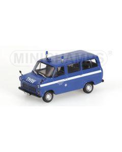 Ford Transit 1977 Bus